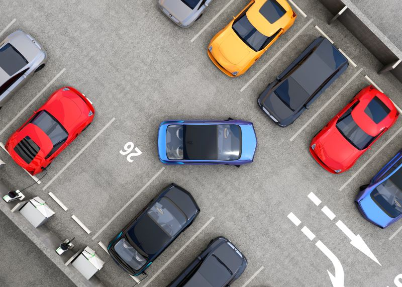 XenomatiX_Valet_Parking_Lidar_Application