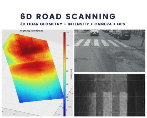 3d road scanning_XenomatiX_data input